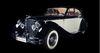 Tiriac Collection prezinta doua exemplare istorice de exceptie de la Jaguar si Mercedes-Benz la Salonul Auto Bucuresti si Accesorii 2019