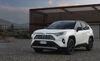 Noile modele hybrid de la Toyota, lansate in Romania. Estimeaza o pondere de peste 60% a modelelor hybrid in vanzarile anului 2019