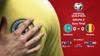TVR 1, lider cu Kazahstan-Romania. Rating de 11,3% si cota de piata de 22,4% in medie la nivel national