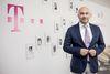 Management nou la tehnologia Telekom. Alexander Jenbar, Director Executiv Tehnologie & Informatie al Telekom Romania Mobile Communications S.A.