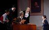Teatrului Vienez de Copii incurajeaza abilitatile de comunicare ale celor mici