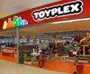 Lansat de fondatorul Domo, supermarketul de jucarii Toyplex are identitatea creata de Brandient