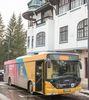 20.000 EUR rebranding-ul Transport Urban Sinaia