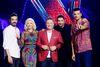 Cea mai mare cota de piata din istoria show-ului Vocea Romaniei ( Pro TV )