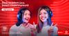 Parinti si copiii adusi impreuna la jocuri. Eveniment Vodafone Romania cu Gaming Marathon si cele mai cunoscute jocuri video