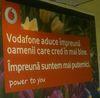 Reteaua telespectatorilor care n-a auzit de Vodafone. Power tv you OFF.