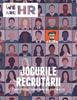 eJobs lanseaza trimestrial gratuit de resurse umane. We Are HR are 80 de pagini si 5.000 de exemplare