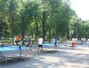 Via Sport si Oprescu au oprit traficul pe Kiseleff cu 20.000 EUR