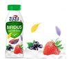 Albalact vrea crestere cu 7% si prin extinderea portofoliului de iaurturi cu Zuzu Bifidus.