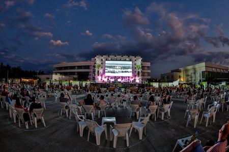 Arena Tei. Brand de eveniment gandit, creat si implementat de la zero de Publicis Events in 2020