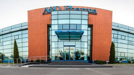 Presedinte nou la A&D Pharma (Mediplus, Sensiblu, Punkt). Noul CEO este Cezar Zaharia