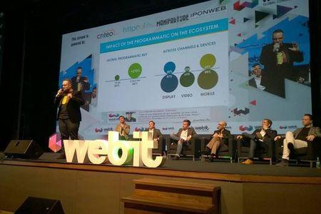 Digital marketing vandut 40% din prima zi. Proiectul inaugureaza cursurile Infinit Academy