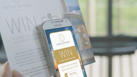 Antalis lanseaza prima hartie cu cip NFC incorporat. Noul PowerCoat Alive are aplicatii in promotii, invitatii, tichete, semnalistica si ambalaje