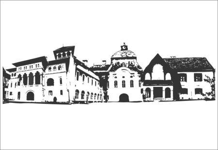 Romania fara castele si conace. ARCH� Heritage a inventariat dezastrul monumentelor uitate.