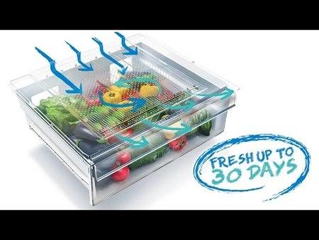Beko vine, incepand cu anul 2020, cu o parte dintre frigidere echipate cu tehnologia HarvestFresh prezentata la IFA 2019