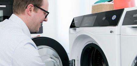 BSH investeste in Romania 110 milioane de euro intr-o fabrica de 1 milion de masini de spalat rufe pe an