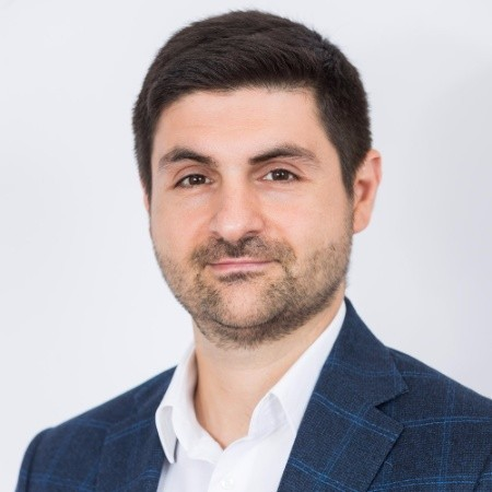 Schimbare la varful Mindshare ( GroupM ). Catalin Gaitanaru este noul CEO, Mindshare Romania