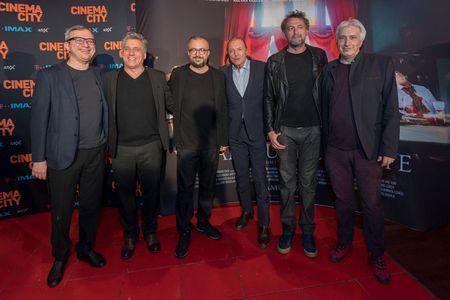 Premiera de film cu Armand Assante la Cinema City in Bucuresti