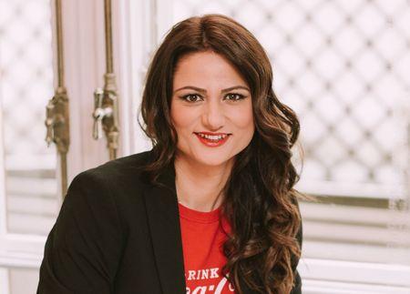 Schimbari la varful sistemului Coca-Cola. Director de marketing si manager cheie ocupa cea mai inalta pozitie pe Romania si Moldova