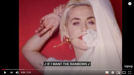 "Coca-Cola si Katy Perry colaboreaza pentru un nou proiect muzical: piesa ""Resilient"" feat. Aitana"