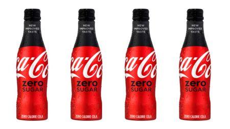 Coca-Cola inlocuieste din august Coca-Cola Zero cu un nou produs