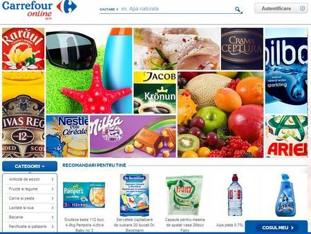 Pitch Carrefour cu 84 de agentii chemate. Licitatie sau derapaj de selectiein publicitate?