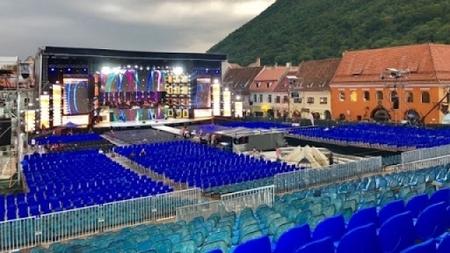 Covid-19 anuleaza Festivalul International Cerbul de Aur 2020