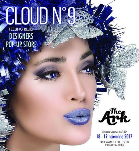50 de designeri expun la hub-ul creativ The Ark in Cloud no 9 Pop Up Store