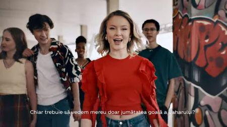 """Noua campanie """"Open Up Playlist"""" Coca-Cola. In jurul muzicii si al optimismului cu Maluma, Zara Larsson, Dimitri Vegas & Like Mike"""