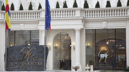Continental Hotels SA si Accor incheie acordul de management. Patru hoteluri care nu vor mai opera sub brandul Ibis, in rebranding.