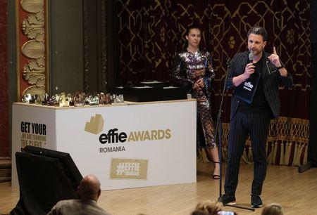 Top 3 agentii Effie Awards Romania 2019: Leo Burnett Romania, McCann Worldgroup Romania si Media Investment