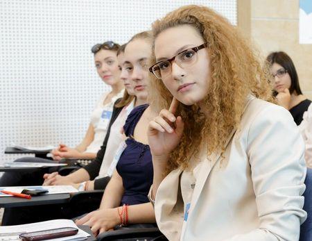 Scoala de Valori cauta 65 de tineri exceptionali. Companii majore printre sustinatori.