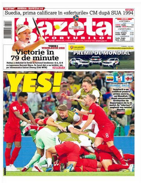 Intact Media Group semneaza cu Ringier Sportal tranzactia pentru brandul Gazeta Sporturilor si gsp.ro