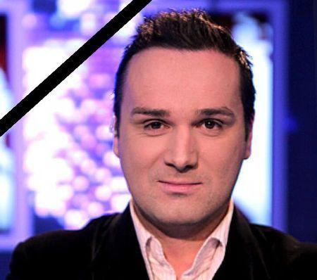 Fostul Realitatea Tv George Berevoianu a plecat la cele vesnice