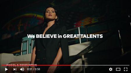 Cu peste 200 de talente si cele mai mari comunitati online, fondatorul Global, Stefan Lucian si Olga Juverdeanu, GM-ul, lanseaza Global Talent United