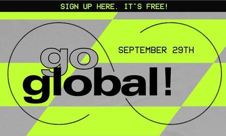 Specialisti de top in performance marketing vin la GoGlobal sa impartasesca strategii de crestere globala, intr-un eveniment Aleph Holding