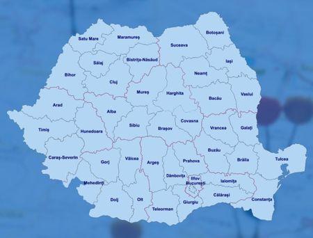 Gradul mediu de digitalizare a primariilor din Romania este de 32,3%. Studiu Zitec.
