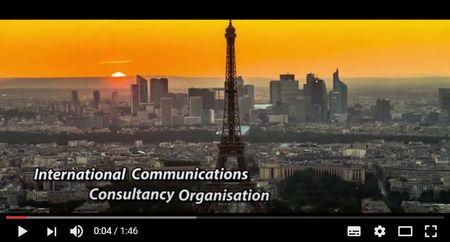 ARRP Invitata cu drepturi depline in International Communication Consultancy Organization (ICCO)