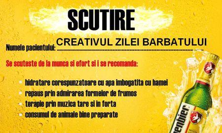 Kevin Roberts a plecat dupa o ofensa adusa femeilor din publicitate. In Romania, ofensa rezista.