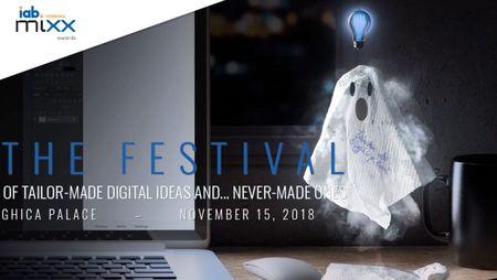 Contractate sau necontractate, ideile digitale sunt asteptate la IAB MIXX Awards Romania 2018.
