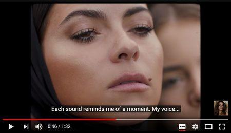 Cu single-uri anterioare de sute de milioane de vizionari youtube, INNA prezinta teaserul albumului YO, primul album in limba spaniola al artistei