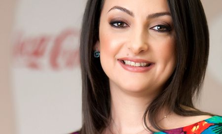 Marketing cu 15 ani de experienta in companie. Miruna Smeureanu este noul Marketing Director Coca-Cola Romania & Moldova
