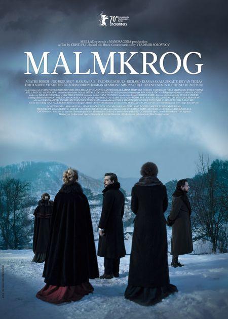 MALMKROG, un film de Cristi Puiu, deschide noua sectiune ENCOUNTERS a celei de-a-70-a editii a Festivalului International de Film de la Berlin