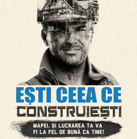 Jucator de 10 mln. EUR de produse in constructii. MAPEI vrea o crestere procentuala cu doua cifre.