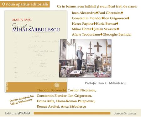 """Intrebatorul ideal, Maria Pasc, """"De vorba cu Mihai Sarbulescu"""""""