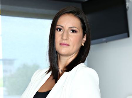 Monica Stanescu, noul CFO, Antena Group la raport: 80 de milioane de euro, cifra de afaceri, si profit dublu de 13 milioane de euro pe grup