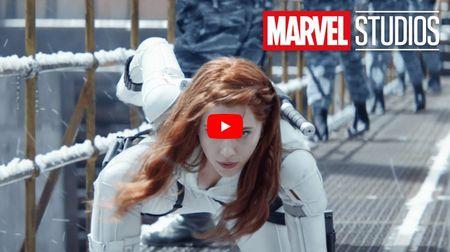 Studiourile Marvel sarbatoresc filmele din Universul Cinematografic Marvel (MCU) 2021-2023