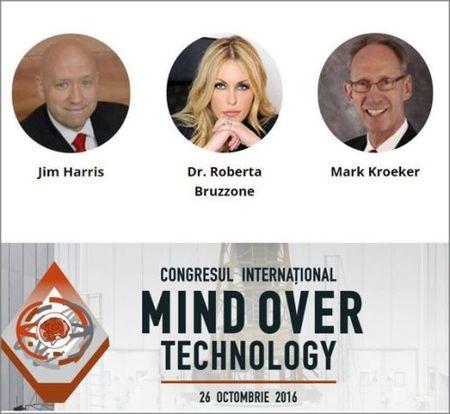 Fost sef FBI vine la Bucuresti pentru Siguranta Organizationala, Cibernetica si Internationala