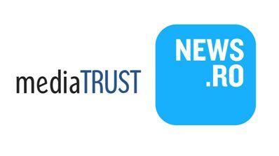 News.ro si mediaTRUST vand integrat servicii de agentie de stiri si monitorizare