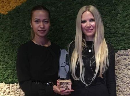 "One United Properties desemnata ""Sustainable Company of the Year"" la RoGBC - Green Awards"
